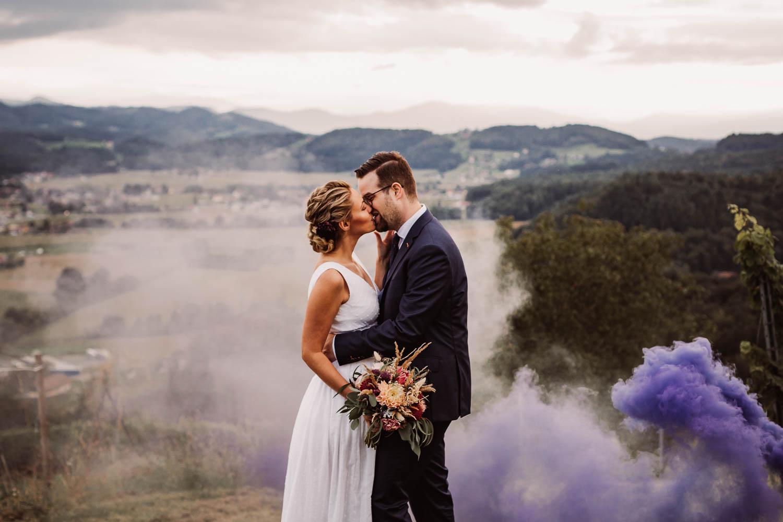 Destination Wedding Südsteiermark